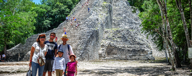 contoyexcursions coba private tour