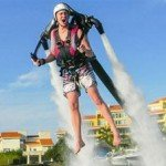 jetpack Adventure Cancun