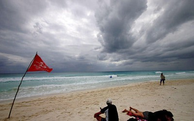 Cancun ready for hurricane season