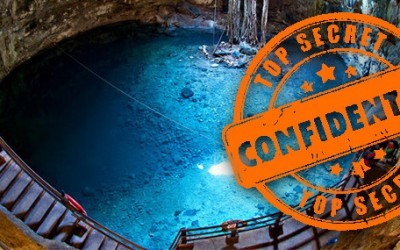 The top secret travel attractions of Yucatan Mexico