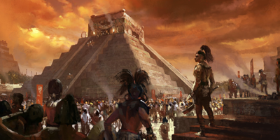 Top mind blowing facts of Mayan Culture you must know