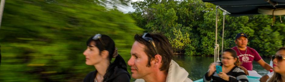 contoyexcursions lagoon tour cancun