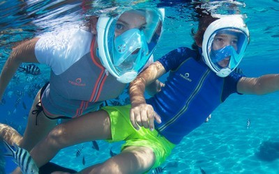 Top 5 tips for snorkeling adventures in The Mexican Caribbean