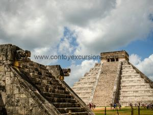 chichen-itza-cancun-private-tour