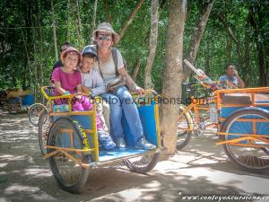 coba-bike-tour-cancun