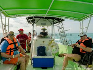 contoy-island-boat-tour