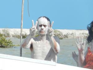 white-mud-spa-mayan-attraction-las-coloradas