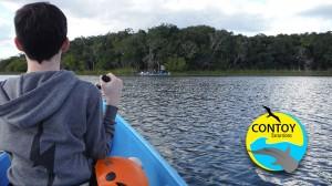 lagoon-tour-yucatan-cancun