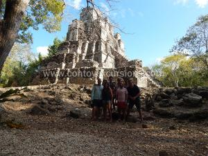 muyil-sian-kaan-archaeological-site-tour