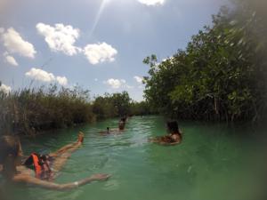 sian-kaan-channels-relaxing-swim
